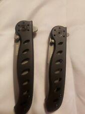 2-Pack Gerber Evo Jr & Mid Clip Folding Knife Knives