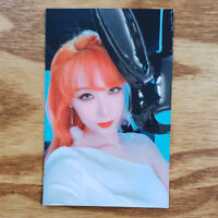 Handong Official Photocard Dreamcatcher 3rd Mini Album Alone In the City Kpop