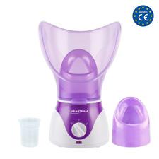 SPA Visage Vapeur Measteam® • Sauna Facial & Inhalateur pour Huiles Essentielles