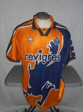 FC PORTO 1997-99 Away Football Shirt KAPPA Soccer Jersey FCP Trikot Maglia XL