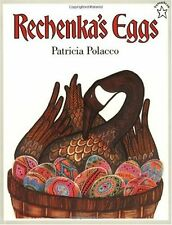 Rechenkas Eggs (Paperstar) by Patricia Polacco