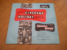 CINERAMA HOLIDAY - ORIGINAL CAST = 1ST PRESS