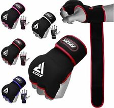 RDX Inner Gloves Hand Wraps Bandages KickBoxing MMA Muay Thai Punching Bag CA