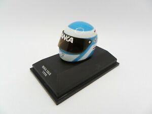 Helmet Mika Salo 1998 Arrows MINICHAMPS 1/8 F1 Helmet Formula 1