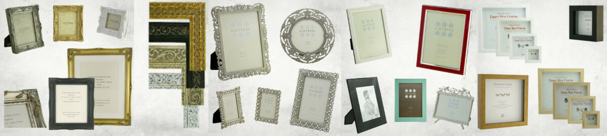 The Photo Frame Shop
