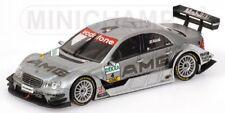 Mercedes-Benz C-Class DTM #4 Team AMG-Mercedes 2005 - 1:43 - Minichamps