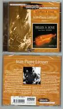 """JEAN-PIERRE LECUYER """"Matin 1 - Vielles A Roue"""" (CD) 1983-2001 NEUF"""