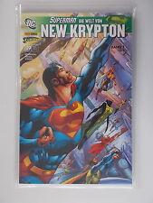 Superman Sonderband - Nr. 39 - DC, Panini Comics / Z. 0-1/1