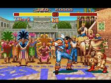 Super Street Fighter 2 PAL Rare Awesome SNES Game