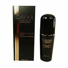 Donna Bella Cosmetics Caviar+Omega 3 Thermal Hydrating Serum 1.3 oz.