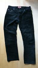 Enjoy - Lederhose - Lederjeans - Leder - XL - W36/L34 / 54 - Wildlederhose