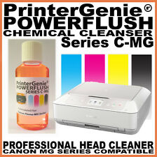 Canon MG7751  Printhead Cleaner  - Nozzle Flush - Clear problem clogs
