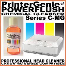 Canon mg7751 della testina di stampa più pulito-UGELLO Flush-Clear problema Zoccoli