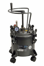 Fast Mover Tools, 10Ltr Paint Pressure Tank
