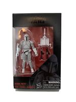 "Star Wars Boba Fett C3032/B4054 3.75"" 9.5cm Action Figure Hasbro"