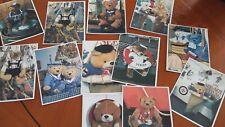 Ansichtskarten Postkarten Teddy Motiv