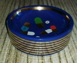Jonathan Adler Full Dose Catch All Trinket Bowl