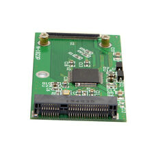 MINI PCI-E Msata SSD to 40pin ZIF Adapter Card as Toshiba or ZIF CE HDD Hitachi