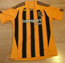 New listing   OFFICIAL HULL CITY HOME FOOTBALL SHIRT - SIZE LARGE ADULT    b0caf8161
