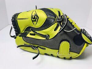 🔥 Louisville Slugger Leather Softball Glove Mitt Diva Series 11.5 LHT Left Hand
