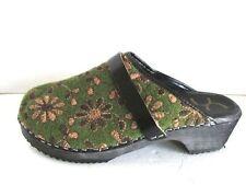 874233aa87772 Women's Floral Mule Heels for sale | eBay