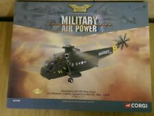 Corgi AA33405 Sikorsky SH-3A Sea King US Marine Corps 1970 Ltd Ed. 0001 of 3900