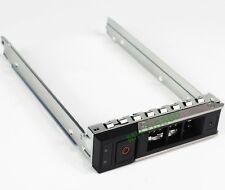 "Dell X7K8W GEN14 Poweredge R540 R640 R740 R740xd R940 3.5"" HDD Tray&Caddy"