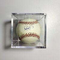 AARON ROWAND SIGNED AUTOGRAPHED OML BASEBALL!  White Sox, Phillies, Giants