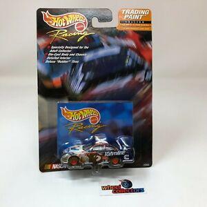 #3835  Mark Martin #6 Car * Hot Wheels Racing Nascar w/ Rubber Tires * HG20