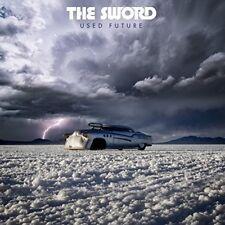 The Sword - Used Future [New Vinyl] Digital Download