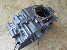 Suzuki DR 650 SP44B Motorgehäuse Motorblock Motor  Engine case engine block engi