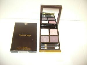 TOM FORD Eye Color Quad 12 Seductive Rose .35 oz NIB 100% Authentic  Free Ship