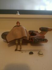 Star Wars Black Series Luke Speeder