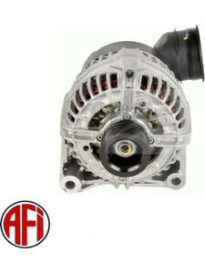 Bosch Alternator 14V 120A Bmw 3 Series E46 5 Series E39 2.2L 2.5L (124515052)