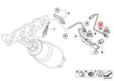Genuine BMW E60 E60N E61N Lambda Probe Oxygen Sensor 480MM OEM 11787569968