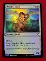 1x Angel of Mercy   FOIL   Iconic Masters   MTG Magic Cards