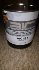 AIC AUTOMOTIVE INDUSTRIAL SYSTEM YELLOW IRON TONER AIC411, GALAIC411 1 GALLON