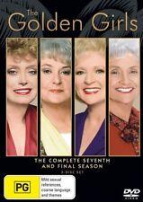 The Golden Girls : Season 7
