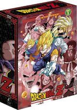 DRAGON BALL Z SAGAS COMPLETAS BOX 3 EP 200-291 DVD SELECTA VISION NEW