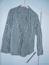 S. Oliver cooles Hemd Oberteil Shirt  Konfirmation Gr. L / Gr. 170