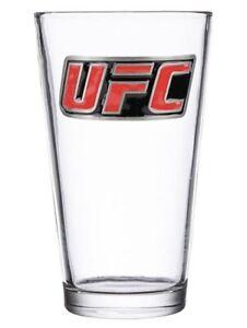 UFC 16oz Pint Glass