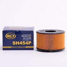 Ölfilter Filterpatrone SCT SH454P Ford Mondeo III Transit SH454P