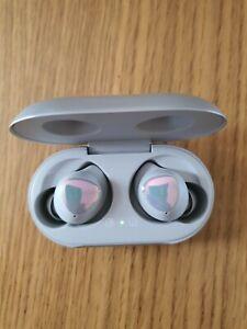 Samsung Buds Plus In-Ear Headphones - Silver