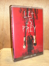 Let Us Prey (DVD, 2015) Liam Cunningham Pollyanna McIntosh Bryan Larkin