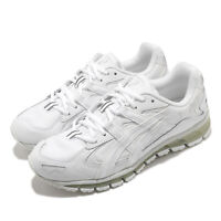 Asics Gel-Kayano 5 360 White Men Casual Sportstyle Shoes Sneakers 1021A161-100