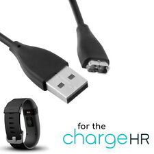 USB Charging Cable Charger for Fitbit Charge HR Wireless Activity Wristband