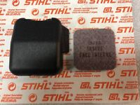 STIHL  air filter cover & filter FS80r fs80 FS85r BG75 HS80 fc75 ht75 NEW OEM