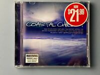Coastal Chill 09 by Various Artists (CD, 2008, EMI) 21 Tracks