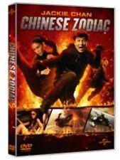 CHINESE ZODIAC  DVD ARTI MARZIALI
