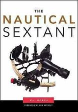 Nautical Sextant, Hardcover by Morris, W. J., Brand New, Free shipping in the US
